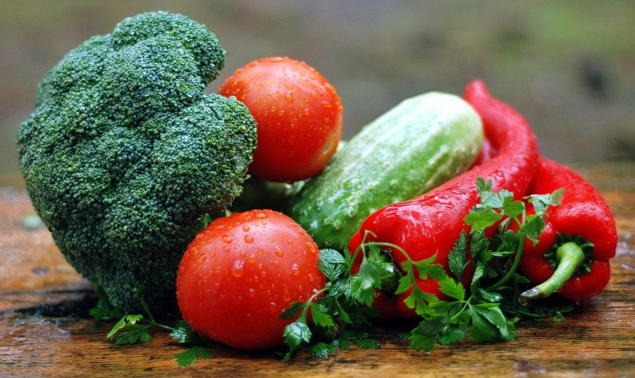 How is vegetarianism good for health?