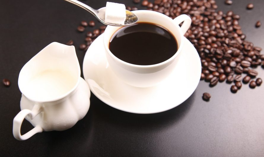 The Benefits Of Black Coffee, Less Calories, Good For Health